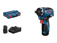 Bosch GSR 12V-35 Professional - Screwdriver