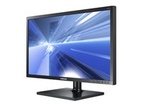 Samsung TC-T Series TC222T Thin client all-in-one 1 x GX-222 2.2 GHz RAM 4 GB SSD 32 GB