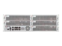 Fortinet FortiGate 3950B-DC Security appliance GigE DC power 3U rack-mount