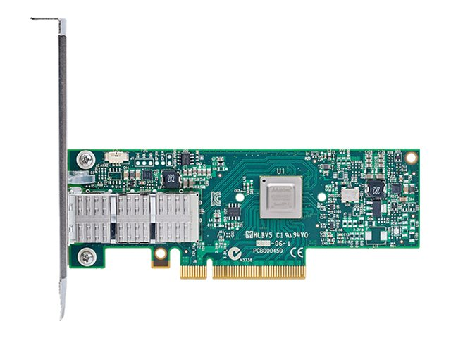 Mellanox ConnectX-3 Pro Single-Port 40/56 Gigabit Ethernet Adapters SFP+ with PCI Express 3.0