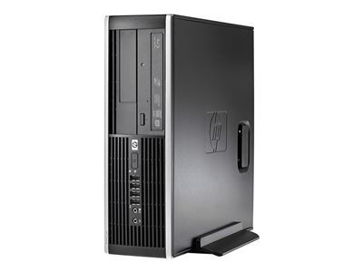 Ordinateur reconditionné HP 8300 PRO - SFF - Core i7 3770 3.4 GHz - 8 Go - 500 Go - Français