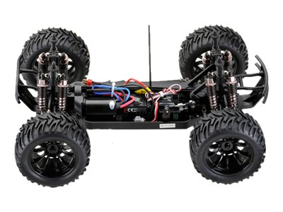 "- EP Truck ""AMT2.4BL"" 4WD Brushless RTR"