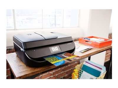 Product | HP Officejet 4650 All-in-One - multifunction printer (color)