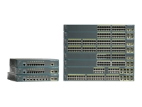 Cisco Catalyst 2960-24PC-L