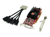 VisionTek Radeon HD 5570 VHDCI Graphics card Radeon HD 5570 1 GB DDR3