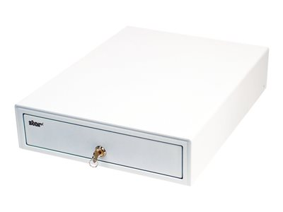 Star SMD2 series SMD2-1317WTC35 Electronic cash drawer white