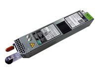 Dell - Alimentation - branchement à chaud (module enfichable) - 550 Watt - pour EMC PowerEdge R430 (550 Watt)