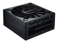 be quiet! SFX-L Power 500W - Netzteil (intern)