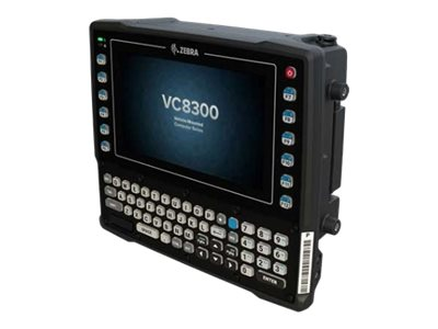 Zebra VC8300 Rugged vehicle mount computer Snapdragon 660 2.2 GHz Android 8.1 (Oreo)