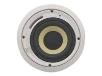 Kramer Yarden 6-CH Speakers 30 Watt 2-way coaxial white