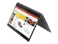 Lenovo ThinkPad X1 Yoga (4th Gen) 20QF - Flip-Design