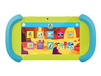 Ematic PBS KIDS Tablet Android 6.0 (Marshmallow) 16 GB 7INCH (1024 x 600) micro