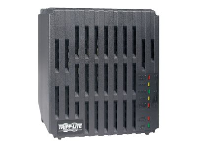 Tripp Lite 1800W Line Conditioner w/ AVR / Surge Protection 120V 15A 60Hz 6 Outlet 6ft Cord Power C