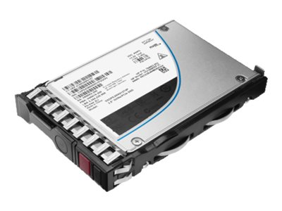 HPE Mixed Use-3 - Solid-State-Disk - 400 GB - Hot-Swap - 6.4 cm SFF (2.5
