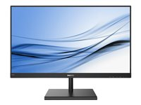 Philips E-line 275E1S 27' 2560 x 1440 VGA (HD-15) HDMI DisplayPort 75Hz
