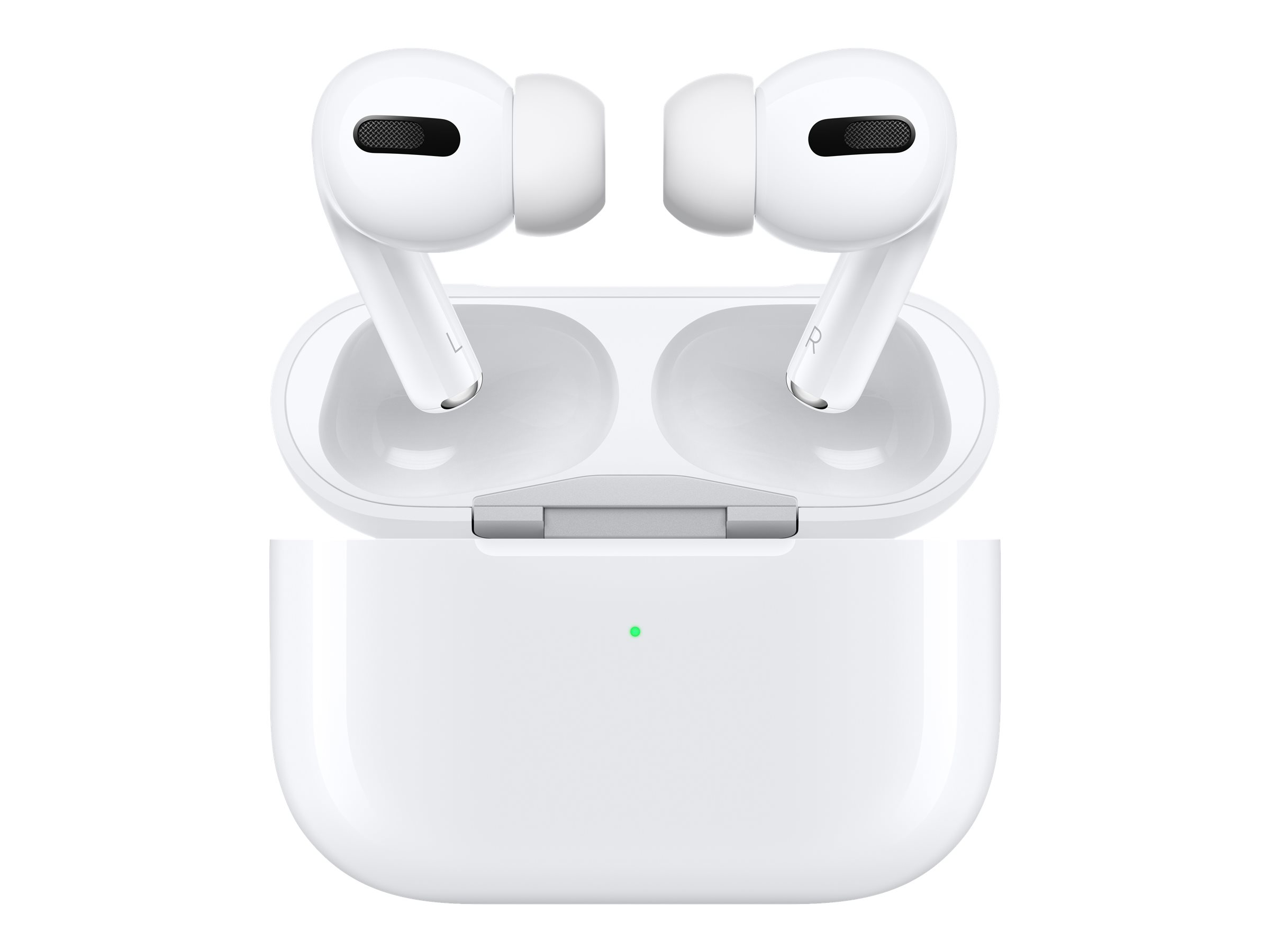 Apple AirPods Pro - true wireless earphones with mic