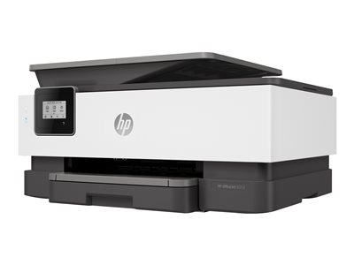 HP Officejet 8012 All-in-One Blækprinter