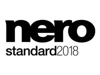 Nero 2018 Standard - Box-Pack