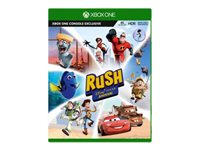 Rush: A Disney-Pixar Adventure - Xbox One