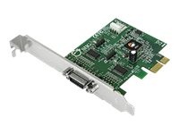 SIIG CYBERSERIAL DUAL PCIE-DB DRIVERS FOR WINDOWS 10