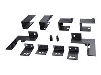 APC Thermal Containment System mounting brackets