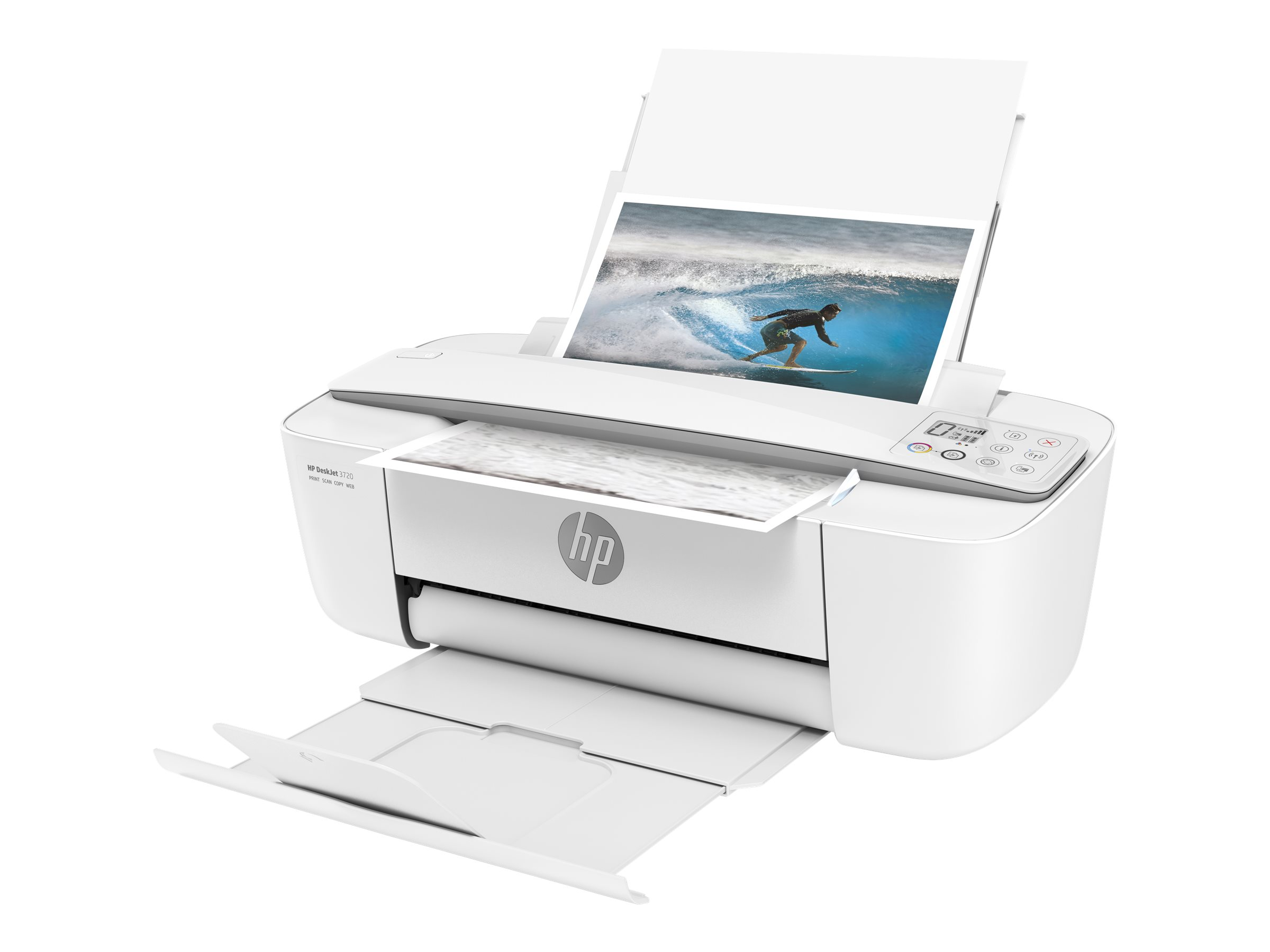 hp deskjet 3720 all in one imprimante multifonctions couleur jet d 39 encre imprimantes jet. Black Bedroom Furniture Sets. Home Design Ideas