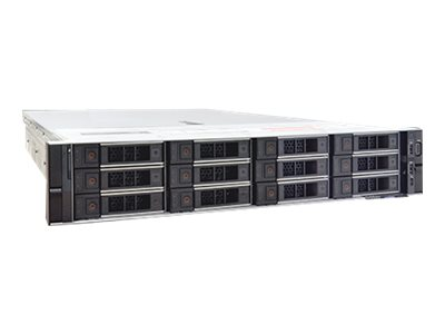 ACTi INR-470 NVR 200 channels 1.2 TB networked 2U rack-mountable
