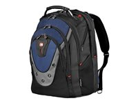 Wenger IBEX 17INCH Laptop Backpack Notebook carrying backpack 17INCH