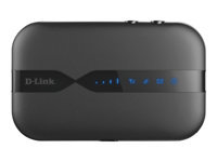 Picture of D-Link DWR-932 - mobile hotspot - 4G LTE (DWR-932)