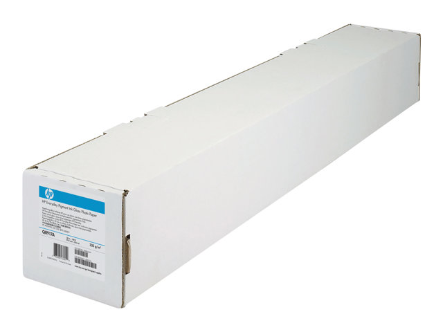 HP - Roll (91.4 cm x 22.8 m) 1 pcs. transparencies - for DesignJet 40XX, 45XX, T1100, T1120, T1200, T1300, T2300, T520, T610, T770, T790, Z3200
