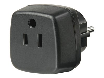 Brennenstuhl Travel Adapter - Strømforsyningsadapter - Japan, USA