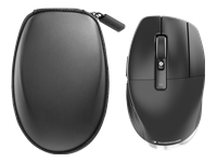 Picture of 3Dconnexion CadMouse Pro Wireless - mouse - Bluetooth (3DX-700078)