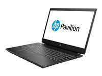 HP Pavilion Gaming 15-cx0020nr Core i5 8300H / 2.3 GHz Windows 10 Home 8 GB RAM
