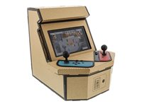 Nyko PixelQuest Arcade Kit Arcade cabinet for Nintendo Switch