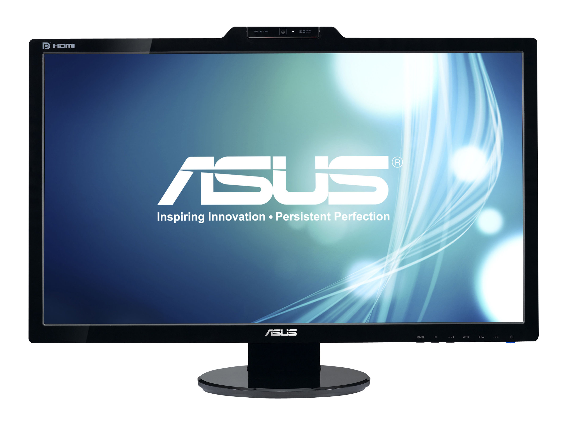 ASUS VK278Q - LED monitor - Full HD (1080p) - 27""