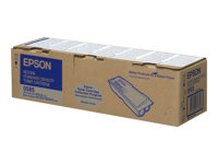 Epson - Noir - originale - cartouche de toner Epson Return Program - pour AcuLaser M2300, M2400, MX20