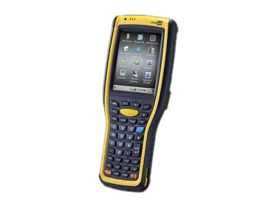 CipherLab 9700 Data collection terminal Win CE 6.0 4 GB 3.5INCH color TFT (320 x 240)