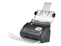 Plustek SmartOffice PS286 Plus - Document scanner - Duplex - 220 x 356 mm - 600 dpi x 600 dpi - up to 25 ppm (mono) / up to 8 ppm (colour) - ADF ( 50 sheets ) - up to 1500 scans per day - USB 2.0