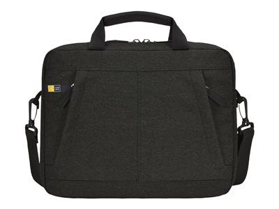 Case Logic Huxton 11.6INCH Laptop Attache Notebook carrying case 10.1INCH 12INCH black