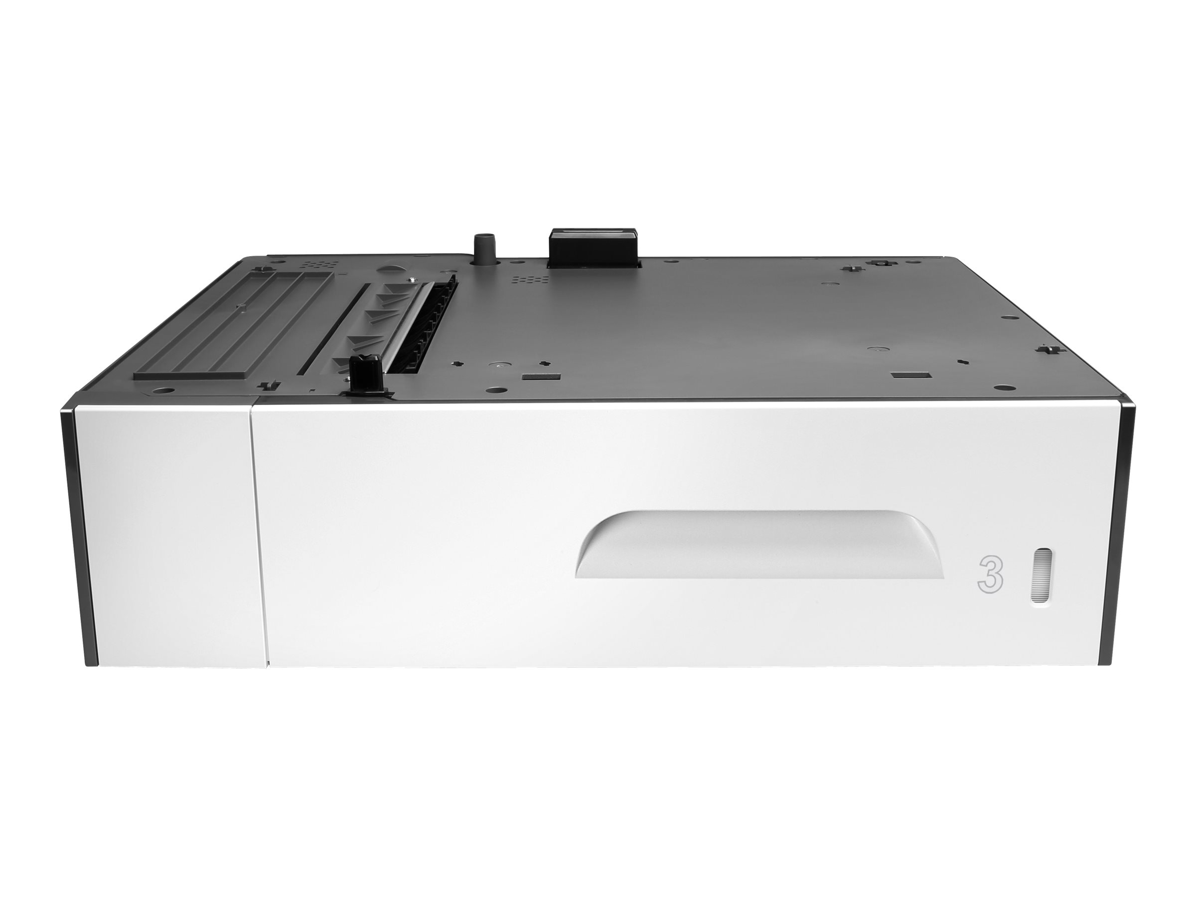 HP - Medienfach / Zuführung - 500 Blätter in 1 Schubladen (Trays) - für PageWide Enterprise Color MFP 586; PageWide Managed Color E55650