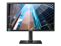 Samsung SE450 Series S24E450BL - LED-Monitor