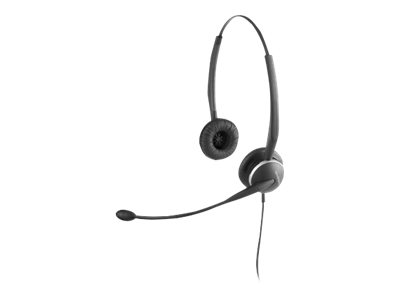 Jabra GN 2100 Telecoil - Headset - On-Ear - kabelgebunden