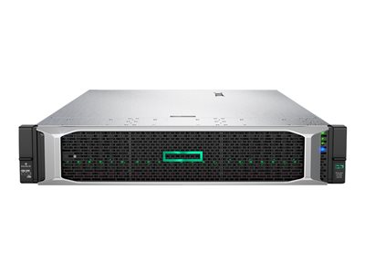 HPE ProLiant DL560 Gen10 Performance - rack-mountable - Xeon Platinum 8268 2.9 GHz - 512 GB - no HDD