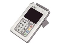 CHERRY Mobiles Terminal ST-1530 - SmartCard-Leser