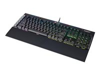CORSAIR Gaming K95 RGB PLATINUM Mechanical Tastatur Mekanisk Ja Kabling