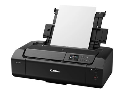 Canon PIXMA PRO-200 Printer color ink-jet A3 Plus up to 1.5 min/page (color)