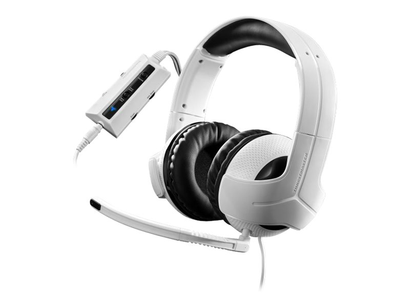 ThrustMaster Y-300CPX - Headset - Full-Size