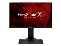 ViewSonic XG Gaming XG2705 LED monitor 27INCH (27INCH viewable)