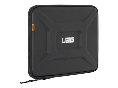UAG Rugged Medium Sleeve for Tablets/Laptops (fits most 11INCH-13INCH devices) Black