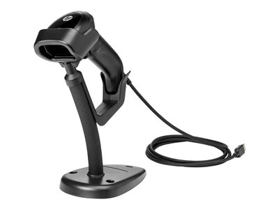 HP Engage Imaging Barcode Scanner II - barcode scanner
